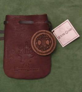 Devlin's shield