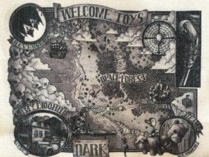 Max map