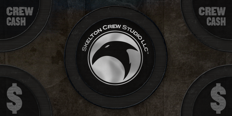 CrewCash
