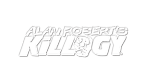 Alan Roberts's Killogy